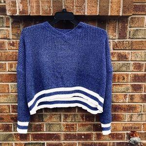 | SHEIN | Long Sleeve Sweater